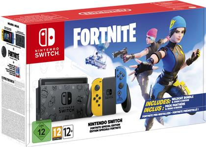 Nintendo Switch Fortnite (Édition Spéciale)