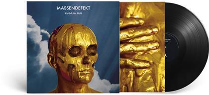 Massendefekt - Zurück Ins Licht (LP)