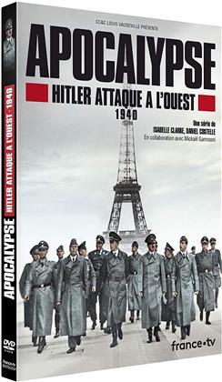 Apocalypse - Hitler attaque à l'ouest