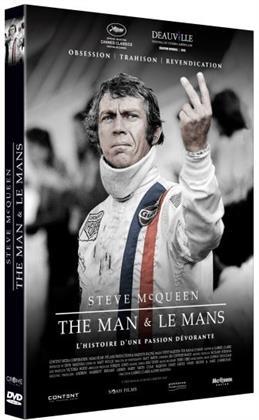 Steve McQueen - The Man & Le Mans (2015)