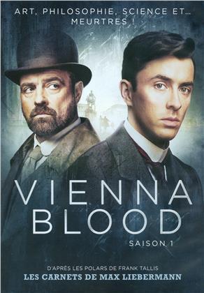 Vienna Blood - Saison 1 (2 DVDs)