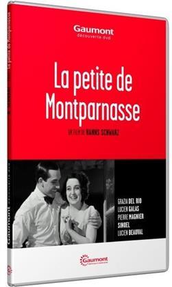 La petite de Montparnasse (1932) (Collection Gaumont Découverte)