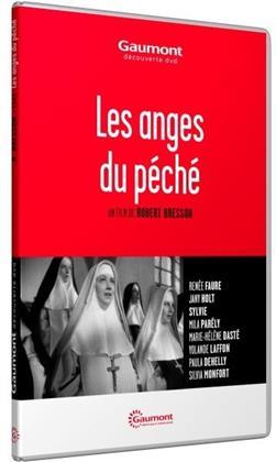 Les anges du péché (1943) (Collection Gaumont Découverte)