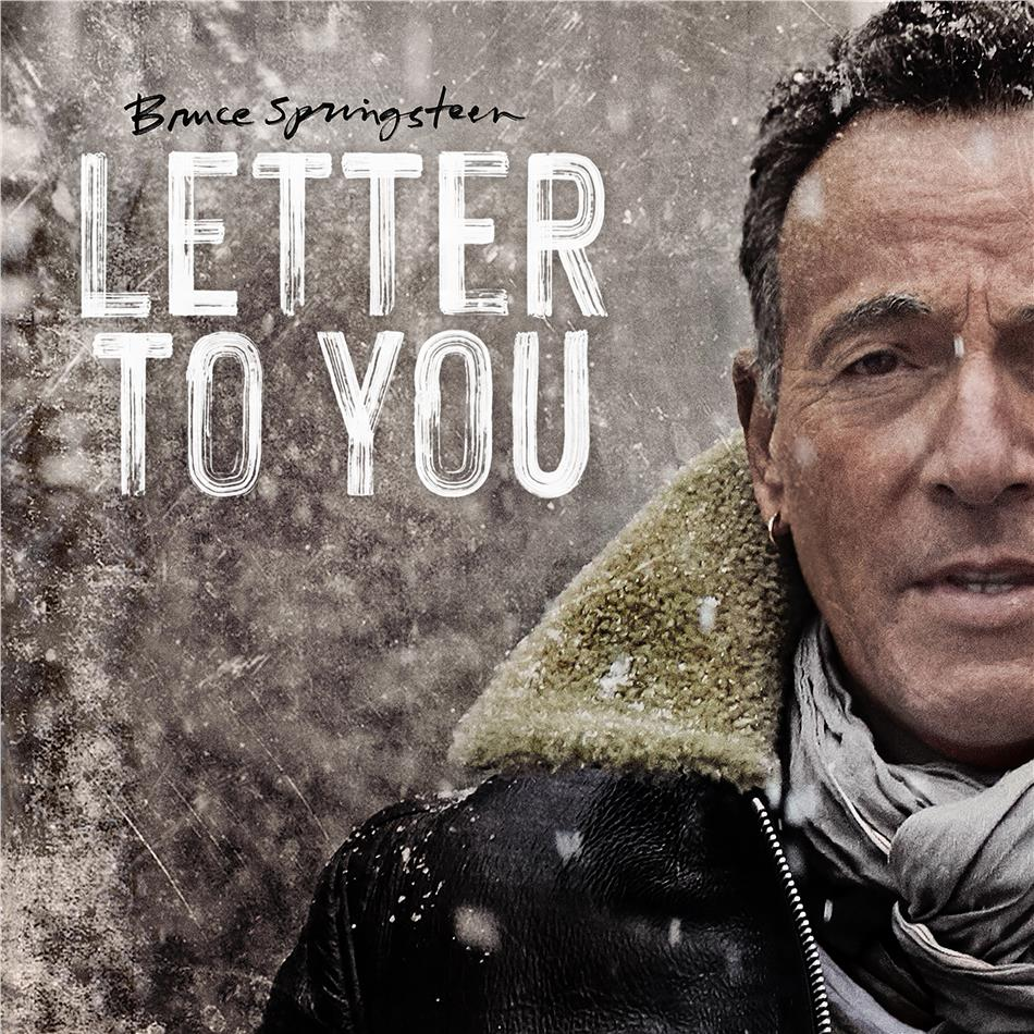 Bruce Springsteen - Letter To You (2 LPs)