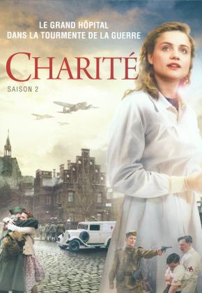 Charité - Saison 2 (2 DVD)