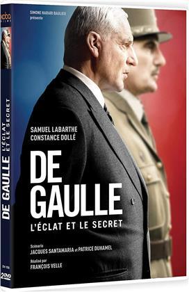 De Gaulle - L'éclat et le secret (2 DVDs)