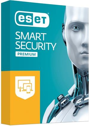 ESET Smart Security Premium 3 User (Code in a Box)