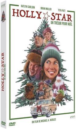 Holly Star - Un trésor pour Noël (2018)