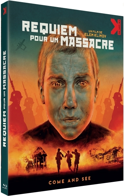 Requiem pour un massacre (1985) (2 DVD)