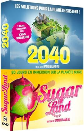 Sugarland / 2040 (2 DVDs)