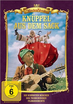 Knüppel aus dem Sack (1955) (Märchen Klassiker)
