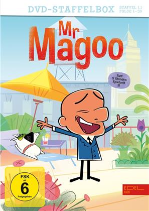 Mr. Magoo - Staffel 1.1 (2 DVDs)