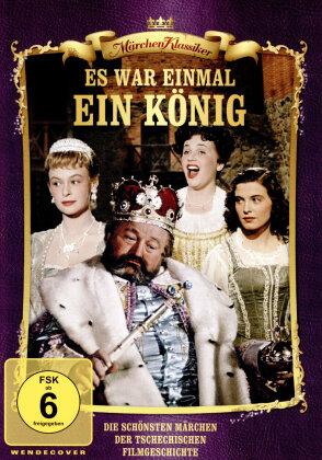 Es war einmal ein König (1955) (Märchen Klassiker)