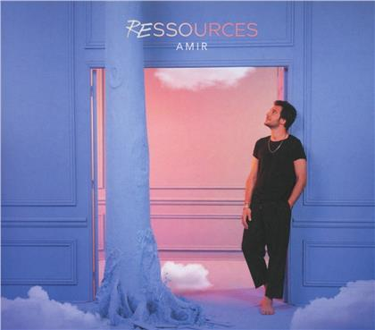 Amir (France) - Ressources (Deluxe Edition)