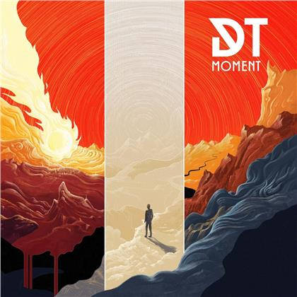 Dark Tranquillity - Moment (Special Edition, 2 CDs)