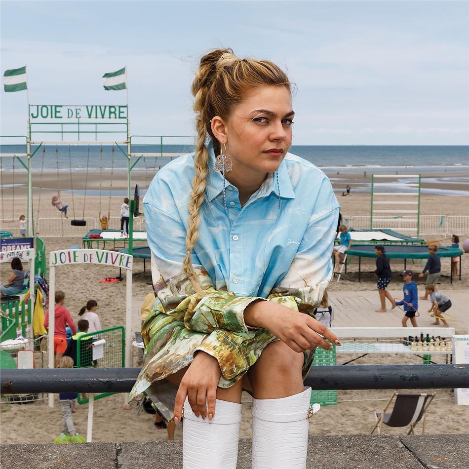 Louane - Joie De Vivre (2 LPs)