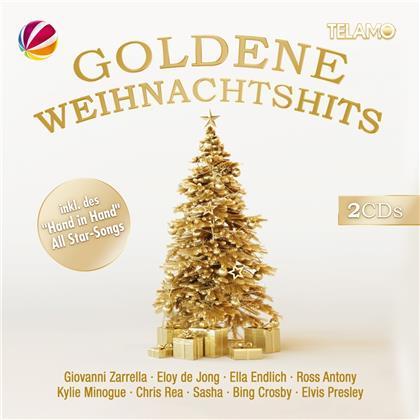 Goldene Weihnachtshits (2 CDs)