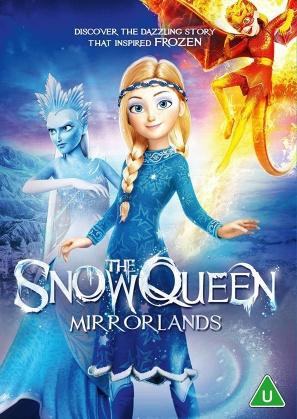 The Snow Queen 4 - Mirrorlands (2018)