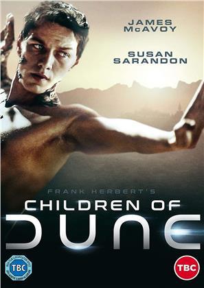 Children Of Dune (2003) (2 DVDs)