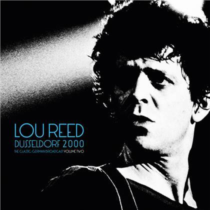 Lou Reed - Dusseldorf 2000 Vol.2 (2 LPs)