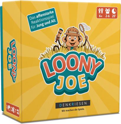 Denkriesen - Loony Joe (Spiel)