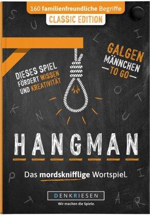Denkriesen - Hangman - Classic Edition (Spiel)