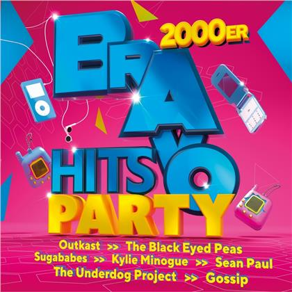 Bravo Hits Party 2000er (3 CDs)