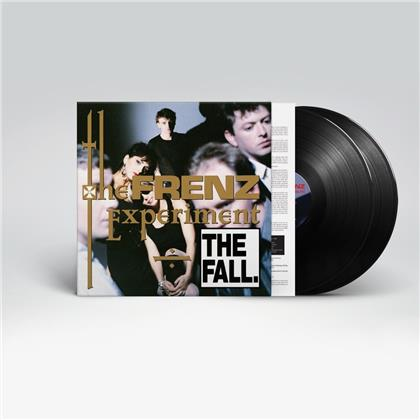 The Fall - The Frenz Experiment (Expanded, 2020 Reissue, 2 LPs)
