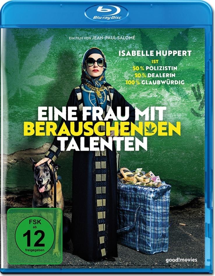 Eine Frau mit berauschenden Talenten (2020)