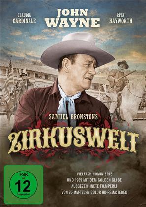 Zirkuswelt (1964) (Neuauflage)