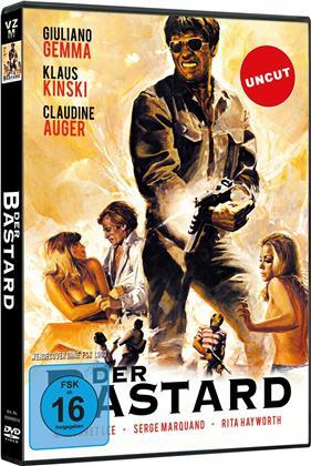 Der Bastard (1968) (Uncut)