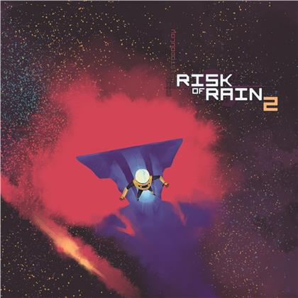 Chris Christodoulou - Risk Of Rain 2 - OST (3 LPs)