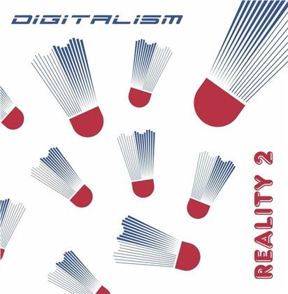 "Digitalism - Reality 2 (12"" Maxi)"