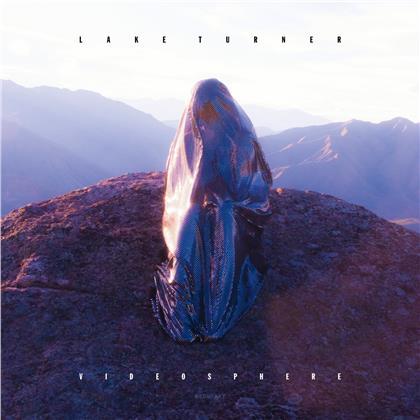 Lake Turner - Videosphere (LP)
