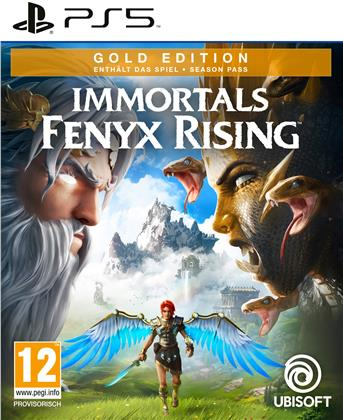 Immortals: Fenyx Rising (Gold Edition)