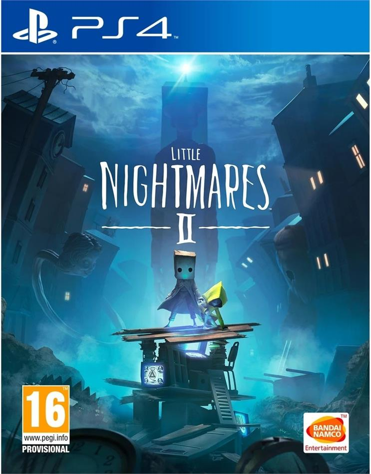 Little Nightmares II (Day One Edition)