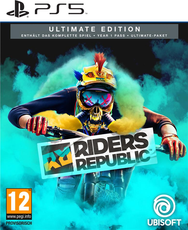 Riders Republic (Édition Ultime)