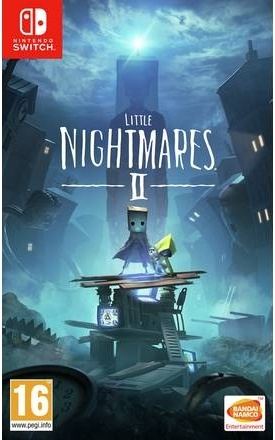 Little Nightmares II (Day One Edition)