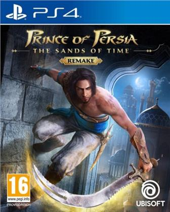 Prince of Persia: The Sands of Time - Remake