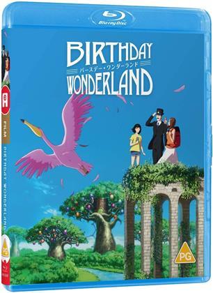 Birthday Wonderland (2019)