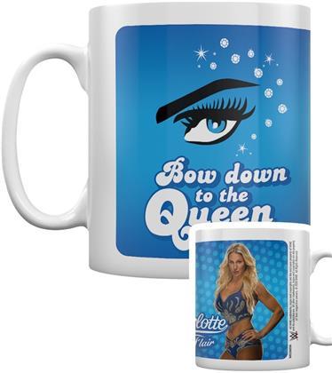 WWE: Charlotte Flair Queen - Coffee Mug