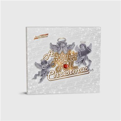Andreas Gabalier - Volks-Rock'n'roller Christmas