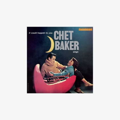 Chet Baker - It Could Happen To You (Craft Recordings, Concord Records, 2021 Reissue, Remastered, LP)
