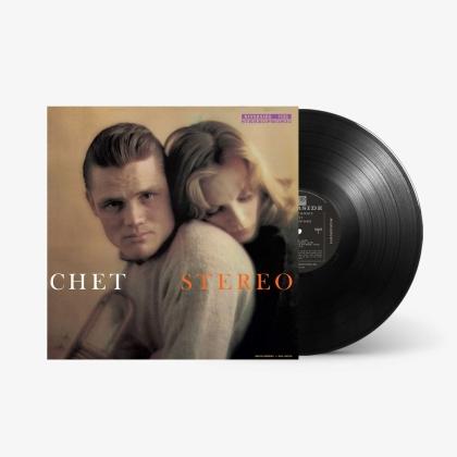 Chet Baker - Chet (Craft Recordings, Concord Records, 2021 Reissue, Remastered, LP)