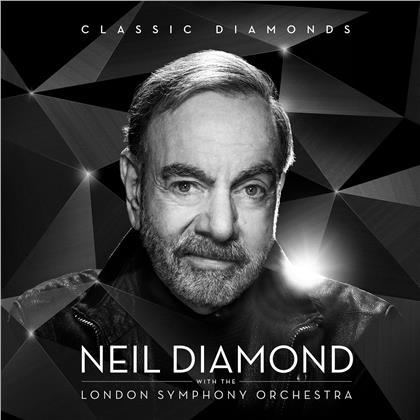 Neil Diamond & London Symphony Orchestra - Classic Diamonds (Limited)