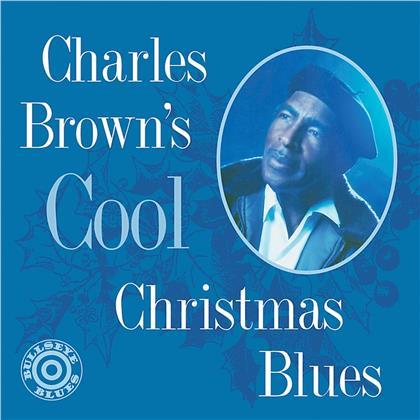 Charles Brown - Cool Christmas Blues (LP)
