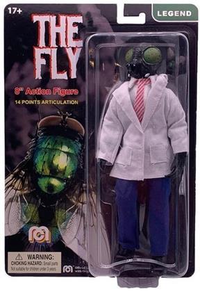 Mego - Mego Horror The Fly 8In Af