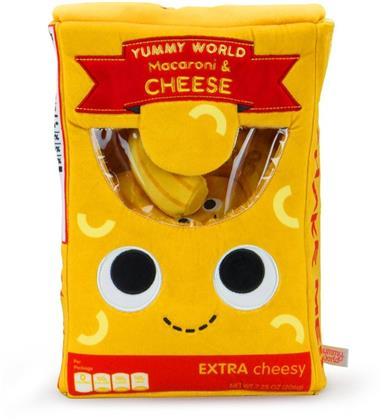 Neca - Yummy World Matty Mac & Cheese Large Plush