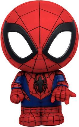 Spider-Man Pvc Bank