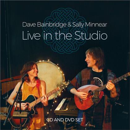 Bainbridge,Dave / Minnear,Sally - Live In The Studio